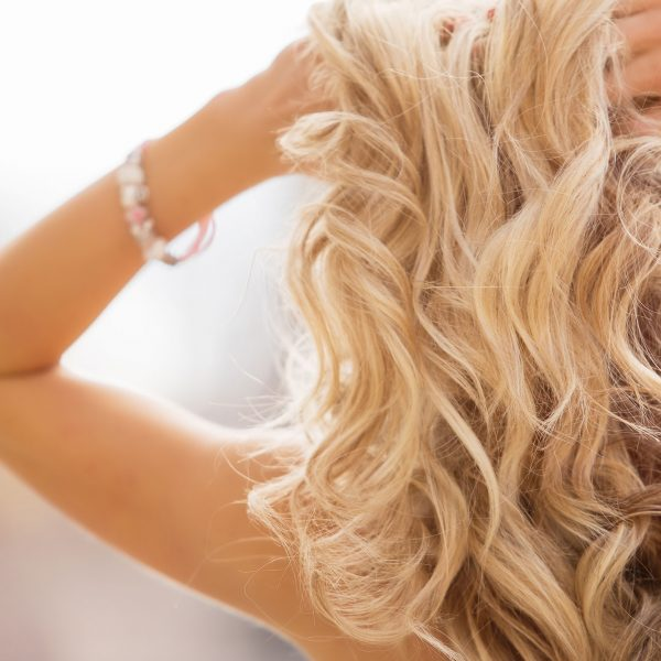 Is Your Hair Aging You?