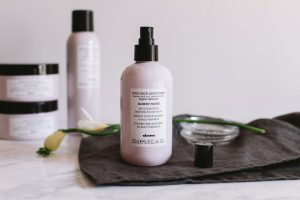 Blow Dry Primer by Davines.
