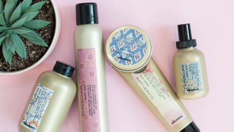 Popular Davines styling products