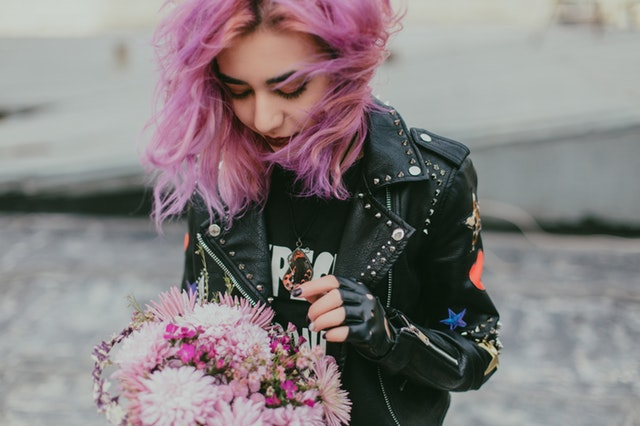 Popular Hair Colors for Fall 2018!