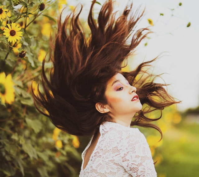 10 Shocking Ways to Give Your Hair Volume!