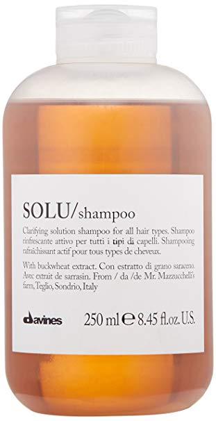 clarifying shampoo by Davines