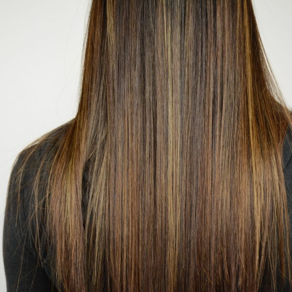 How Much Should Hair Color Cost?