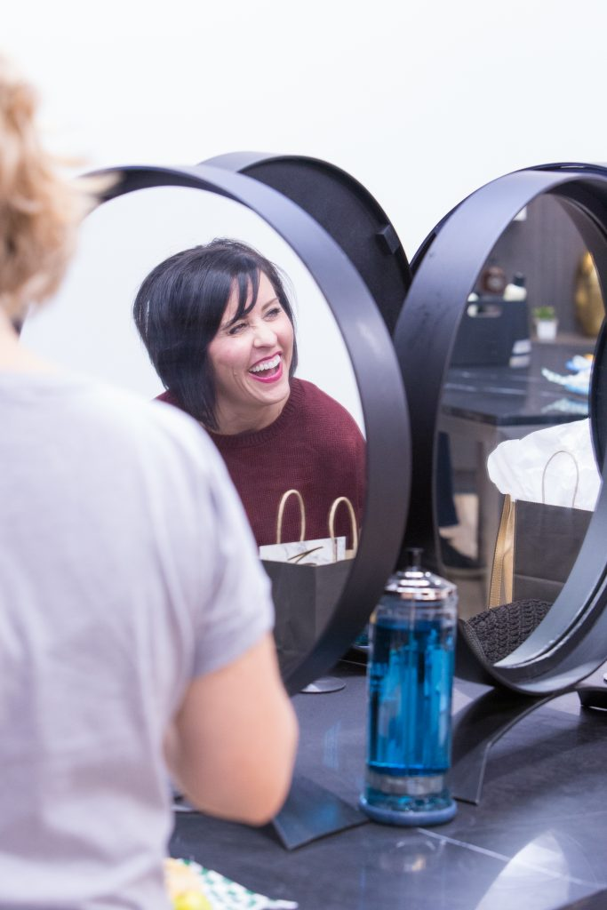 How To Have a Successful Consultation With Your Hairstylist!