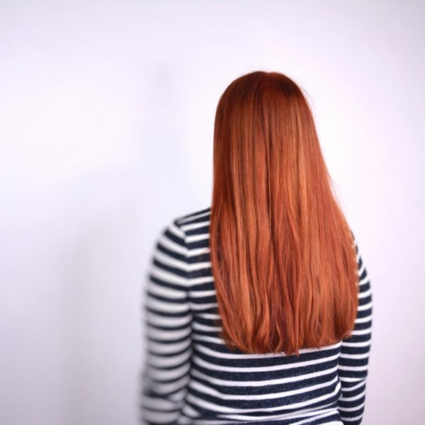 Tips for Taking Care of Colored Hair!