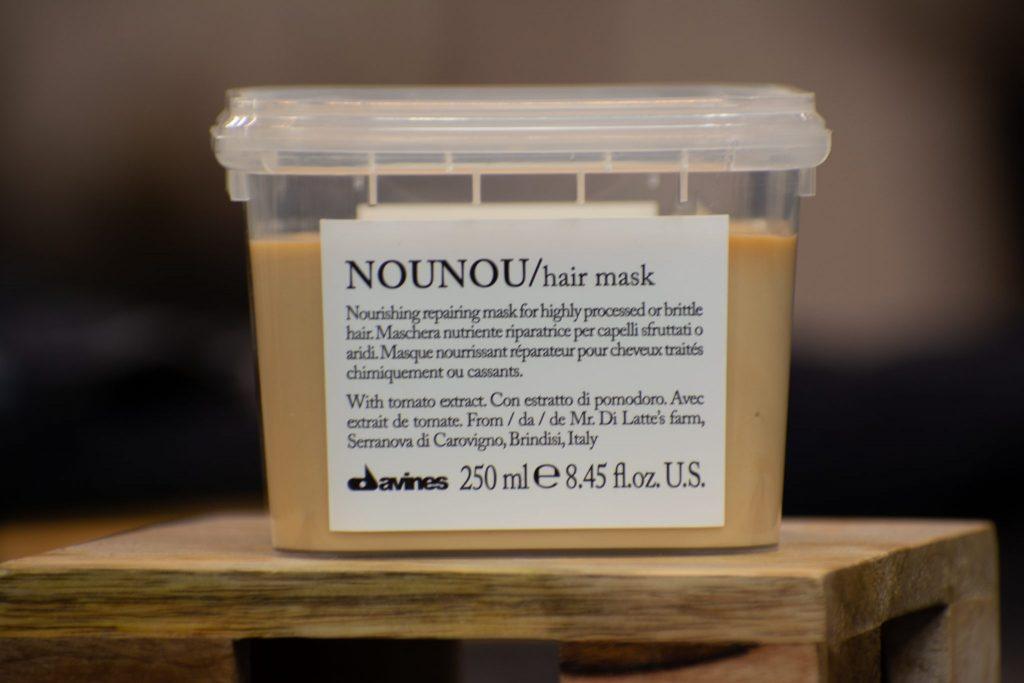 Nounou Hair Mask by Davines