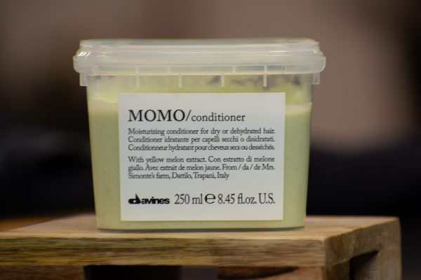momo conditioner by davines