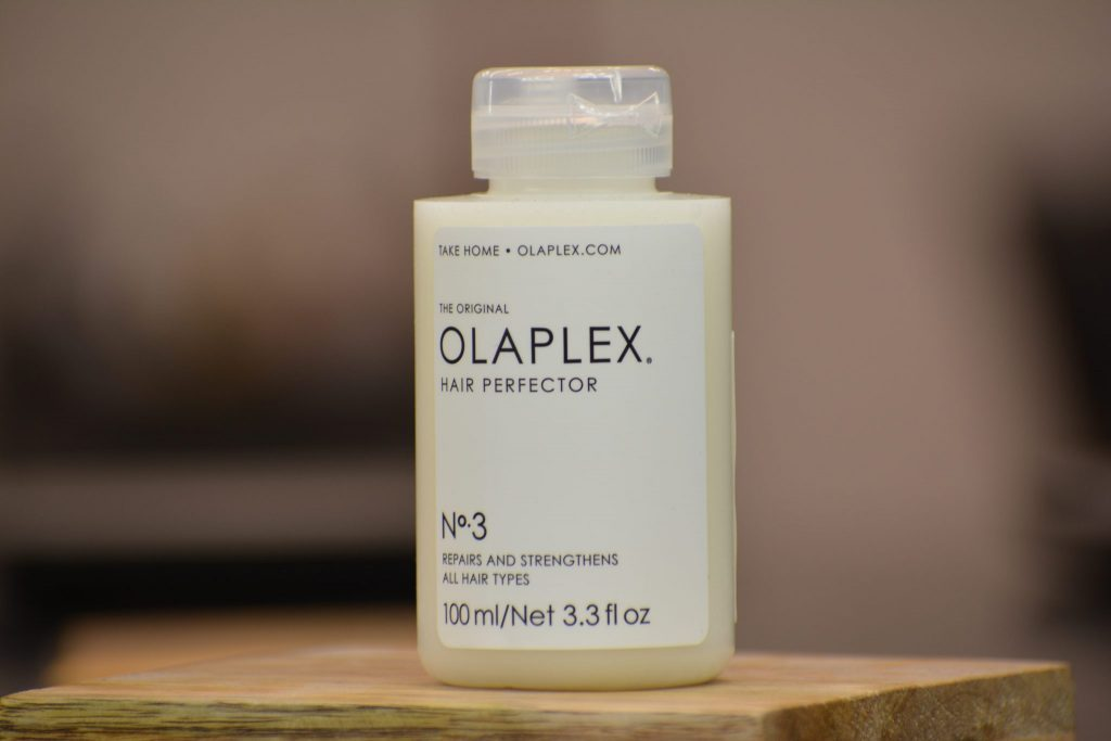 olaplex number 3 hair product